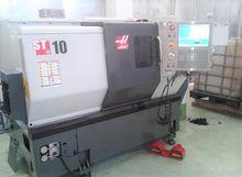 Used 2014 HAAS ST-10