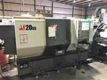 Used 2013 HAAS ST-20
