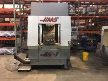 Used 1998 HAAS HS-1