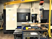 2011 HWACHEON HITECH 700