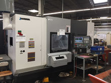 2015 OKUMA TWIN STAR LT3000EX 2