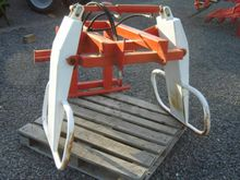 Altec MCP Bale forks and grippe