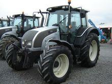 Used 2008 Valtra N 1