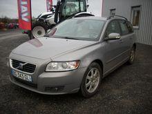 2007 Volvo V 50 Car