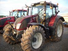 2013 Valtra N 143 VERSU Farm Tr