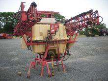 2000 Rau Vicon LS01 PH Tractor-