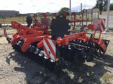 2014 Kuhn OPTIMER + 3M50 Stubbl