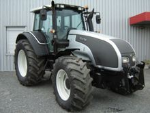 Used 2008 Valtra T 1
