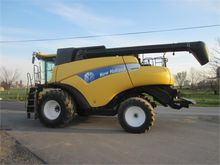 Used 2007 HOLLAND CR