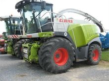 2014 CLAAS JAGUAR 960