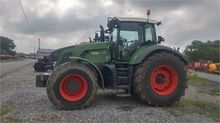 2010 FENDT 930 VARIO