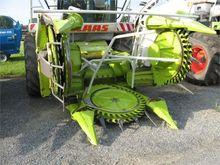 Used 2007 CLAAS RU45