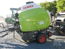 2008 CLAAS VARIANT 380