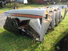 Used GLEANER 630 in