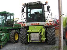 2006 CLAAS JAGUAR 870
