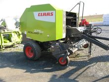 2015 CLAAS ROLLANT 375RC