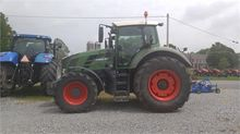 Used 2013 FENDT 822