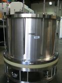 Amicon Stainless Large Scale Ch