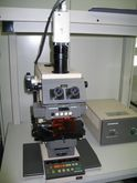 Olympus VANOX AHBT3 Microscope