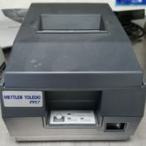 Mettler Toledo Balance Printer