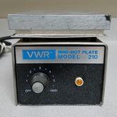 VWR Scientific Model 210 Mini H
