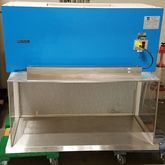 Bellco Laminar Flow Hood Model