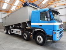 2006 Volvo Tippers 22341