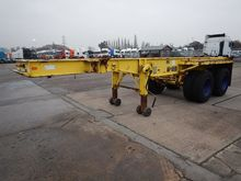 1977 M & G Trailers Trailers 21