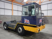 1990 Tractor Unit 21456