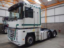 2007 Renault Tractor Unit 21958