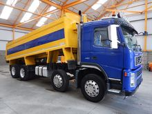 2006 Volvo Tippers 22035