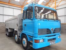 1999 Foden Tippers 22139