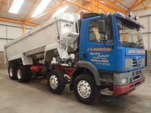 2000 Foden Tippers 22155
