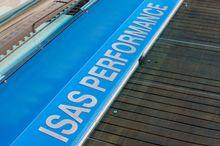 ISAS Performance