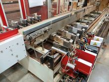 Used 2003 TORWEGGE /