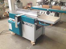 2016 GRIGGIO FS 530