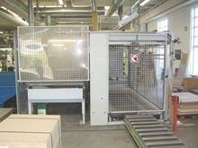Used 1999 BARGSTEDT