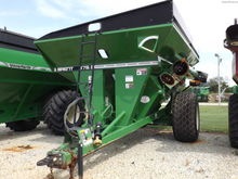 Used 2005 Brent 876