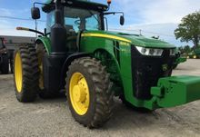 2014 John Deere 8R/8RT Series 8
