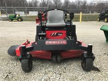 2014 Gravely ZT HD 52