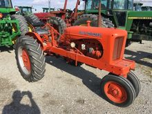 Allis - Chalmers WC