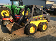 2002 New Holland LS170