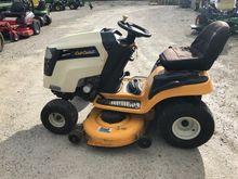 2013 Cub Cadet® LTX1046M