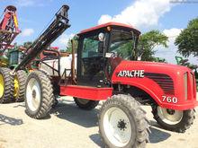 1999 Apache 760
