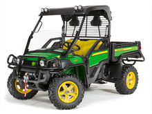 2015 John Deere XUV 825i