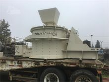 Used TEREX CANICA VS