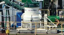 New 2015 TEREX TC100