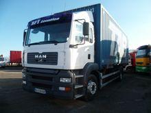 Used 2003 MAN 18.313