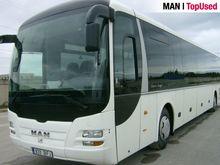 2009 MAN Lions Regio C #833BFJ