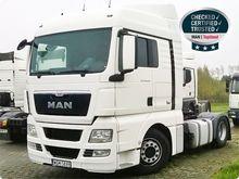 2014 MAN TGX 18.440 4X2 BLS #00